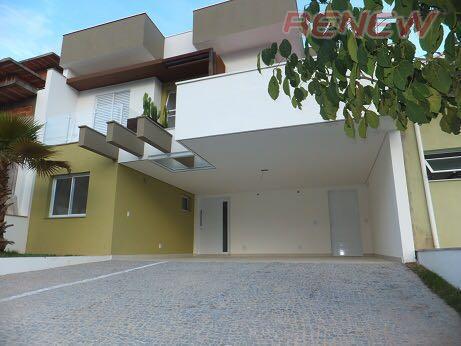 Casa  residencial à venda, Cond. Madre Maria Vilac, Valinhos.