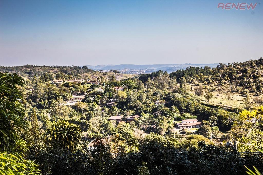 Chácara  residencial à venda, Parque Valinhos, Valinhos.