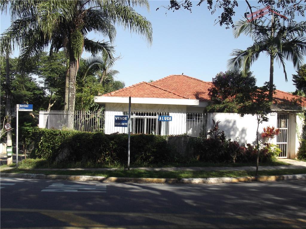 Selecione residencial para venda e locação, Alto de Pinheiros, São Paulo.