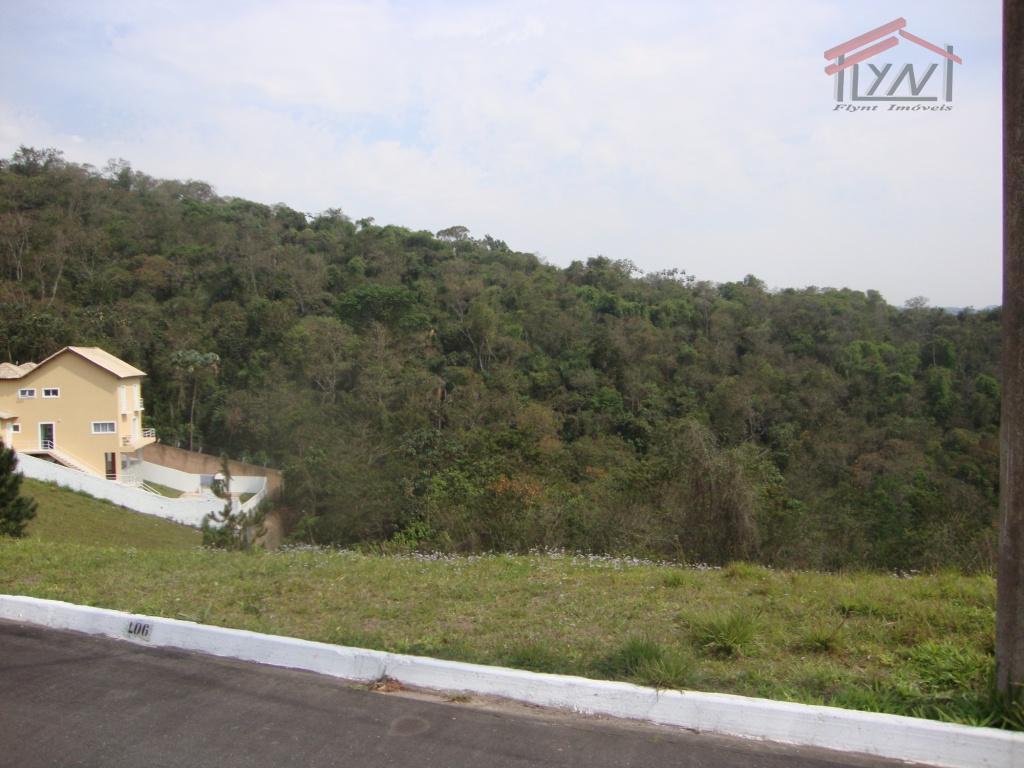 Terreno residencial à venda, Tanquinho, Santana de Parnaíba.