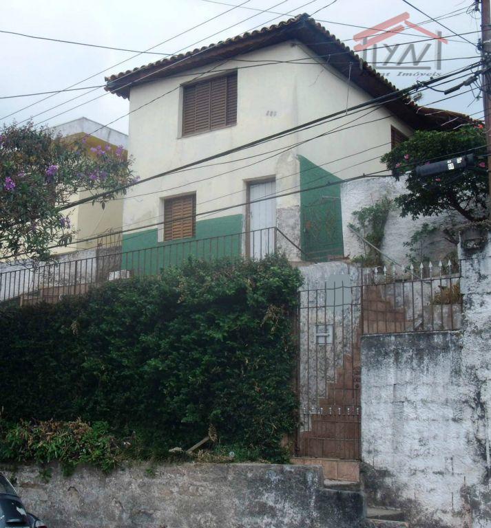 Terreno residencial à venda, Freguesia do Ó, São Paulo - TE0088.