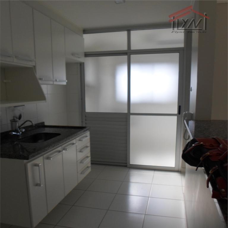 Apartamento residencial à venda, Água Branca, São Paulo - AP1043.