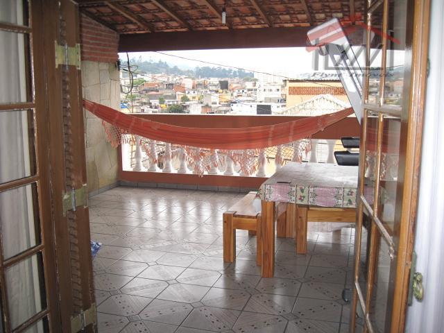 Casa residencial à venda, Freguesia do Ó, São Paulo - CA0143.
