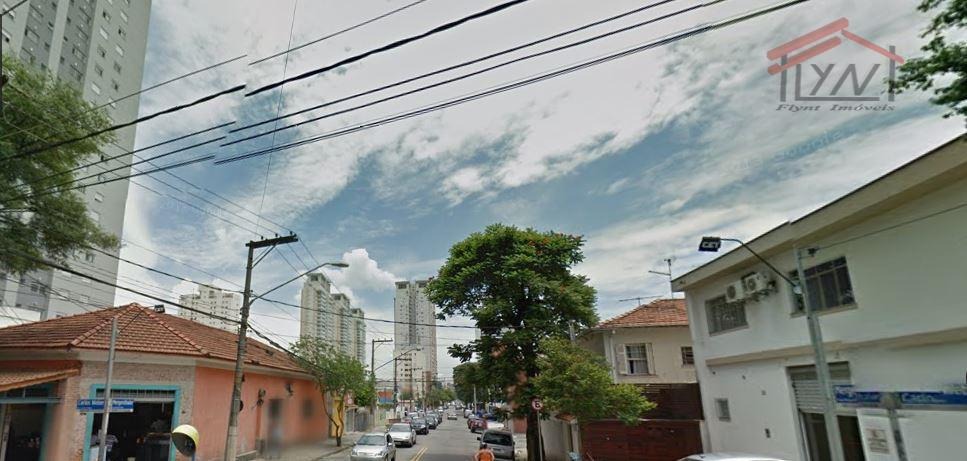 Terreno comercial à venda, Vila Leopoldina, São Paulo.