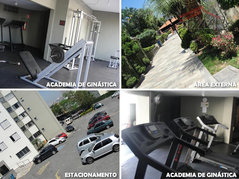 Apartamento  residencial à venda, Jardim Maristela, São Paulo.