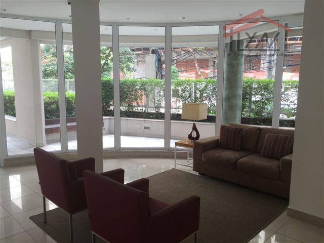Apartamento residencial para venda e locação, Perdizes, São Paulo - AP2768.