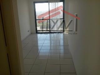 Apartamento  residencial para locação, Jaguaré, São Paulo.
