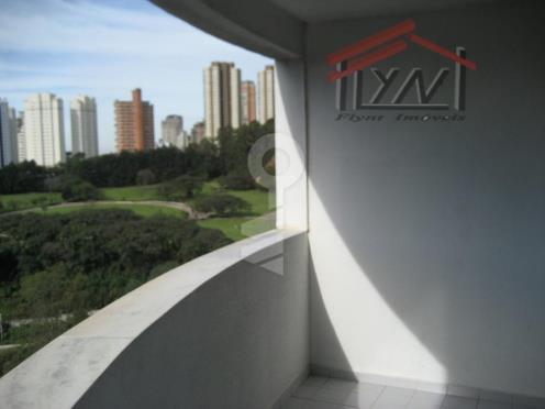 excelente apartamento de ótimo padrão para locação bairro morumbi região nobre com lindos condomínios,próximo ao parque...