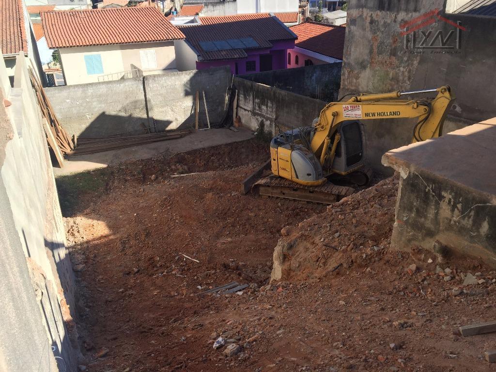 Terreno residencial à venda, Freguesia do Ó, São Paulo.