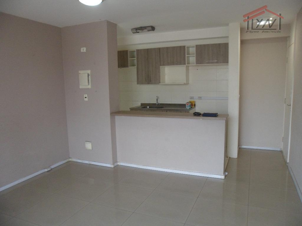 Apartamento residencial para venda e locação, Freguesia do Ó, São Paulo - AP0316.