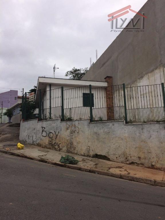Casa residencial à venda, Morro Grande, São Paulo.