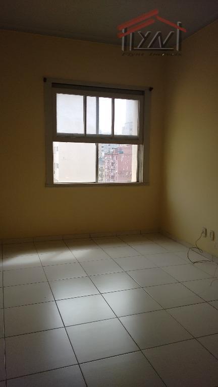 apartamento 1 dormitorio, sala, cozinha, banheiro, area serviço30 mts, otima localizaçãoagende uma visita