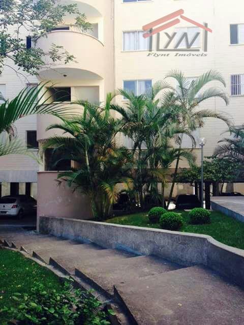 Apartamento residencial à venda, Vila Iório, São Paulo.