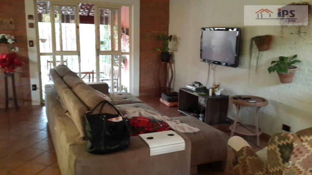 Sobrado residencial à venda, Jardim do Sol, Campinas.