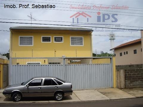 Apartamento residencial para locação, Cidade Universitária, Campinas.