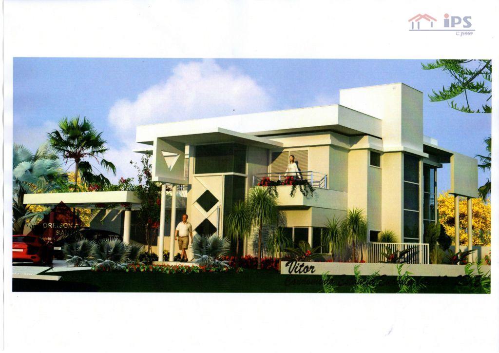 Sobrado residencial à venda, Residencial Estância Eudóxia, Campinas - SO0238.