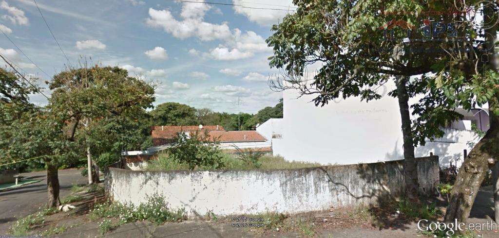 Terreno comercial à venda, Cidade Universitária, Campinas.