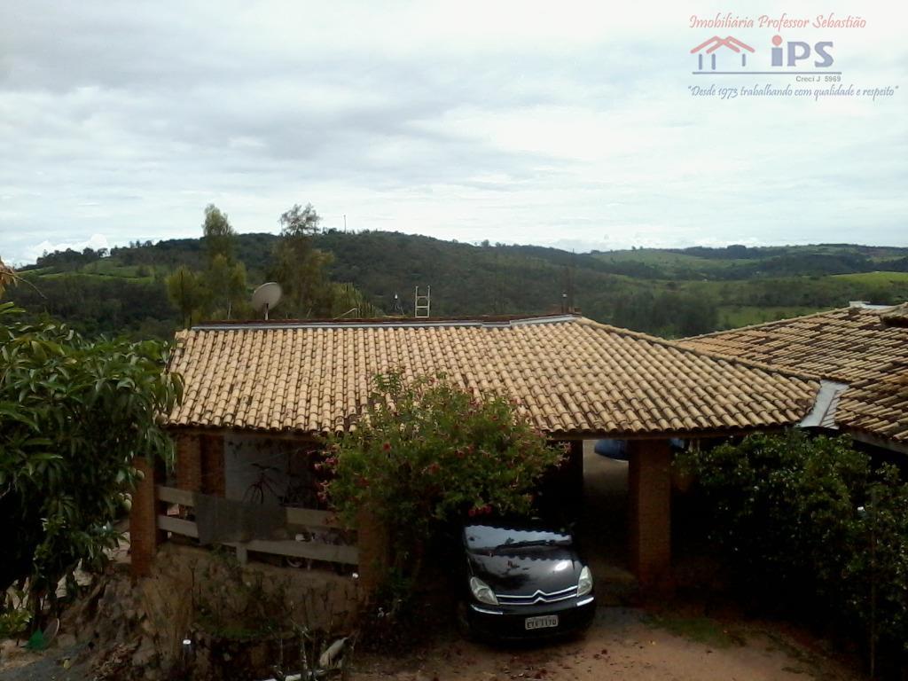 terreno de 1435m2 no belíssimo condomínio colinas do ermitage em sousas com uma casa de 120m2...