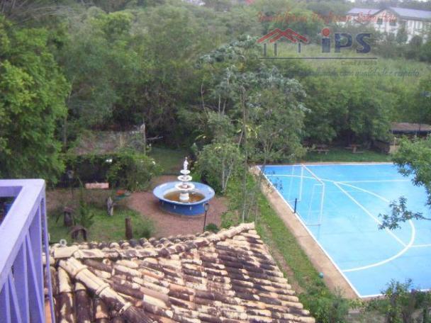 Chácara  residencial à venda, Vila Hollândia, Campinas.