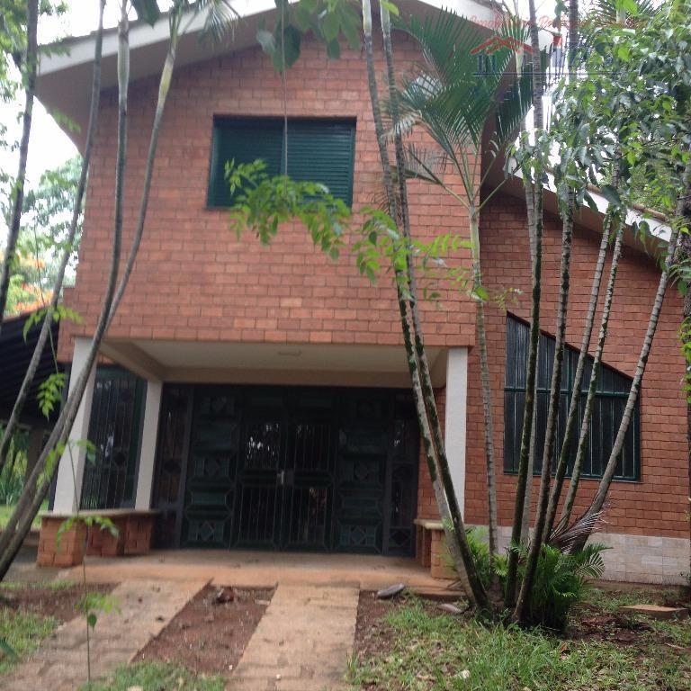 Chácara residencial para venda e locação, Village Campinas, Campinas.