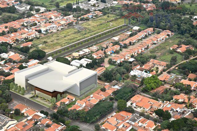 área central no distrito de barão geraldo campinas sp, área total 8.672,03 m2, oportunidade única de...