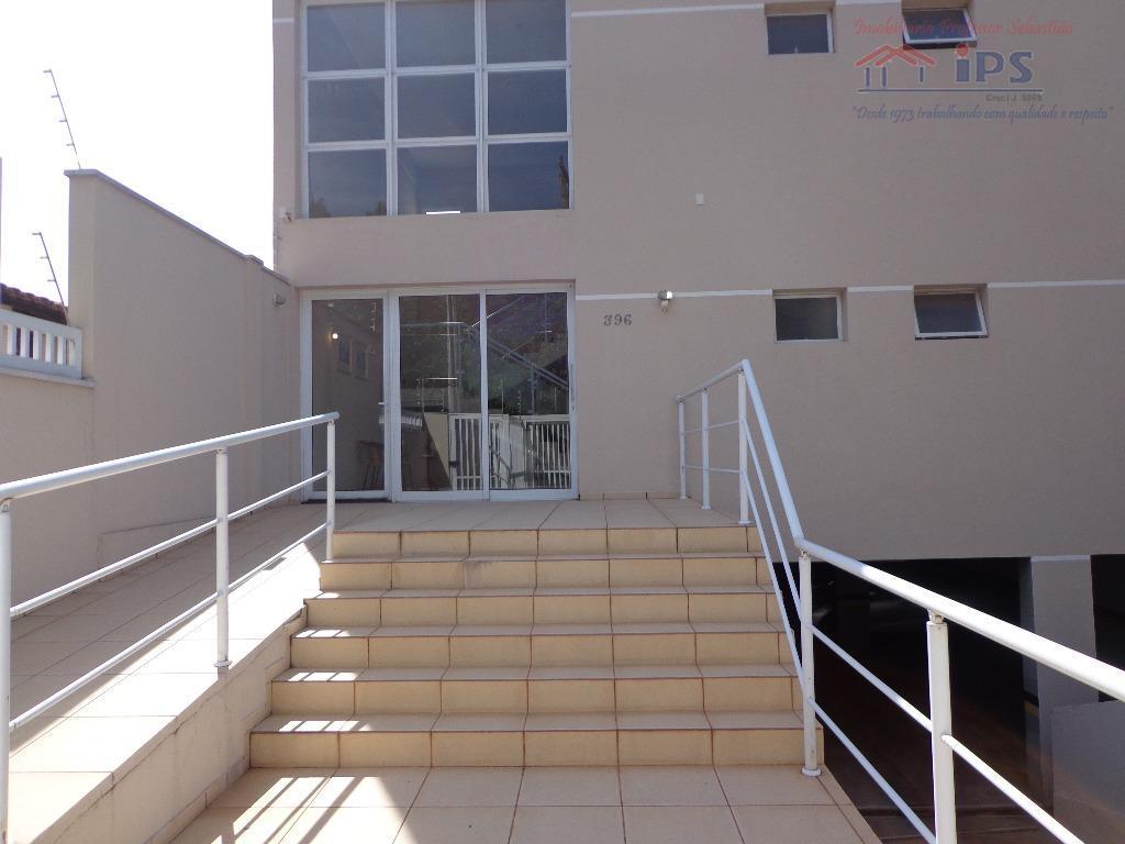 Apartamento residencial para locação, Barão Geraldo, Campinas.