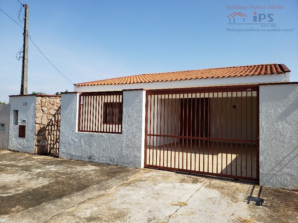 Casa residencial para locação, Barão Geraldo, Campinas - CA1038.