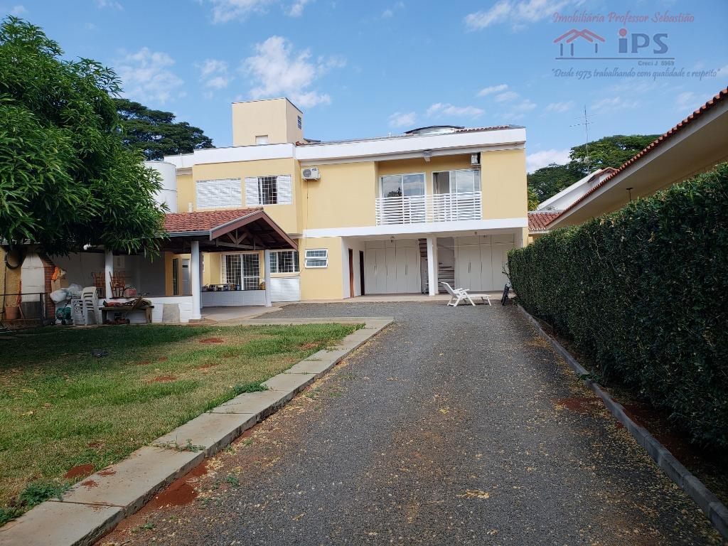 Casa residencial para locação, Cidade Universitária, Campinas.
