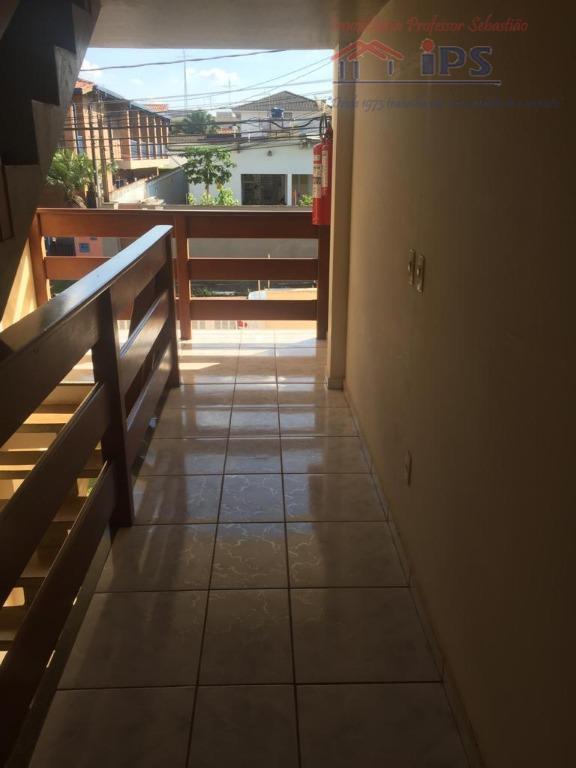 Apartamento 1 dormitório Barão Geraldo