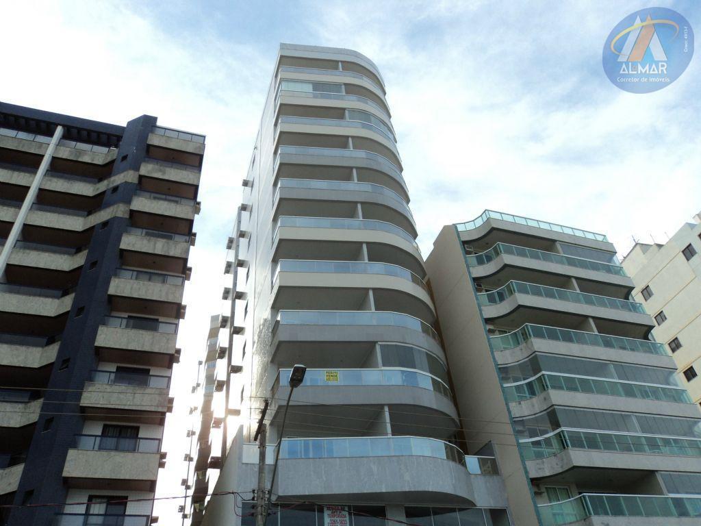 Apartamento temporada para locação, Praia do Morro, Guarapari.