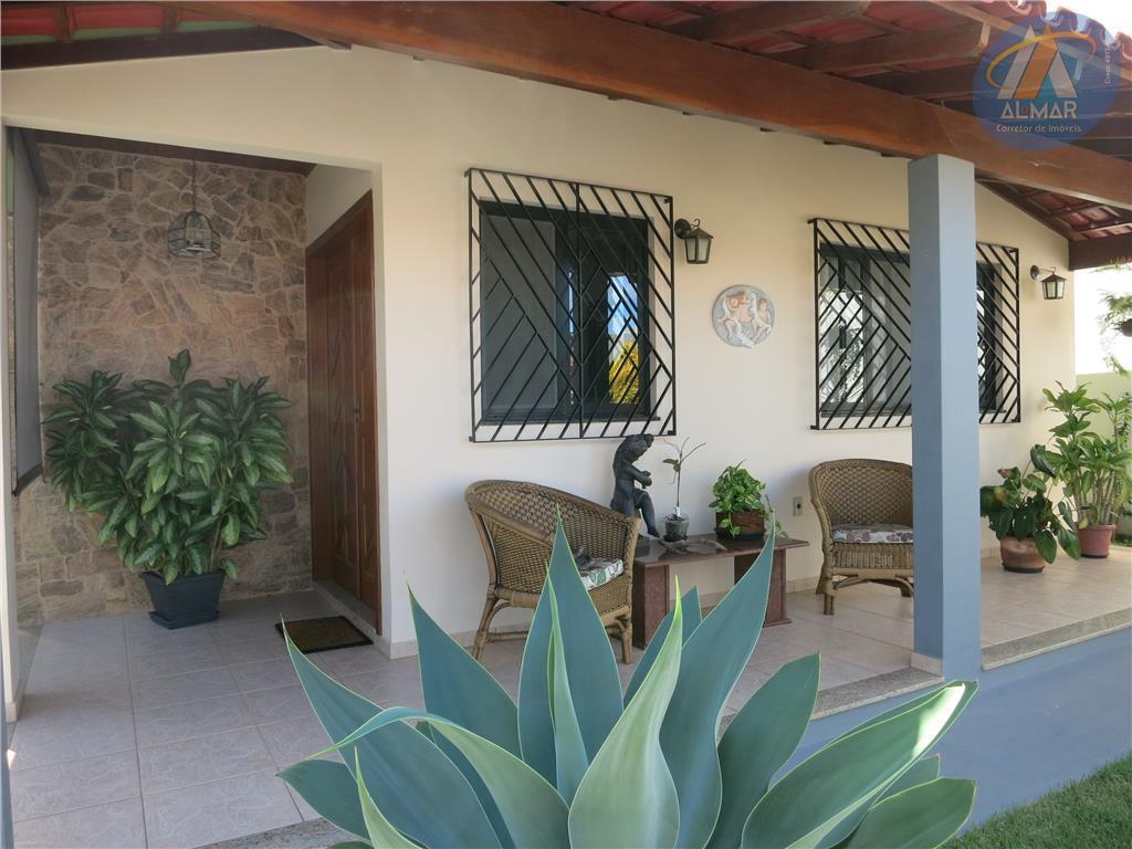 Casa residencial à venda, Praia do Morro, Guarapari.
