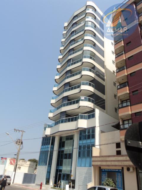 Apartamento residencial para locação, Muquiçaba, Guarapari.