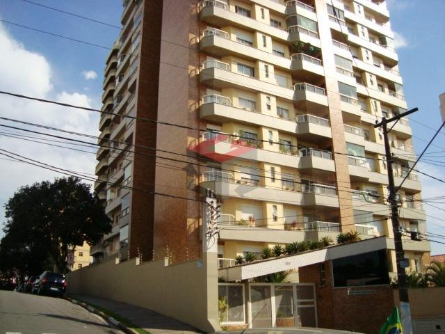 Apartamento residencial à venda, Nova Petrópolis, São Bernardo do Campo - AP36750.