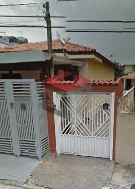 Casa  Santa Maria, São Caetano do Sul - CA8228.