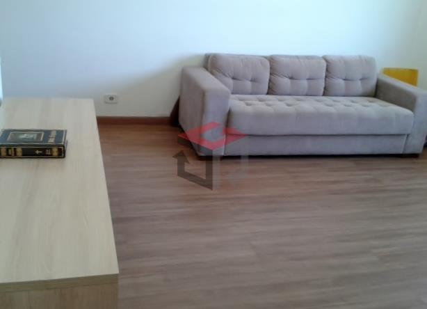 Apartamento residencial à venda, Centro, São Bernardo do Campo - AP40227.