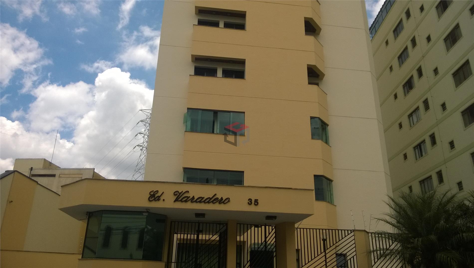 Apartamento à venda, Nova Petrópolis, São Bernardo do Campo - AP18090.