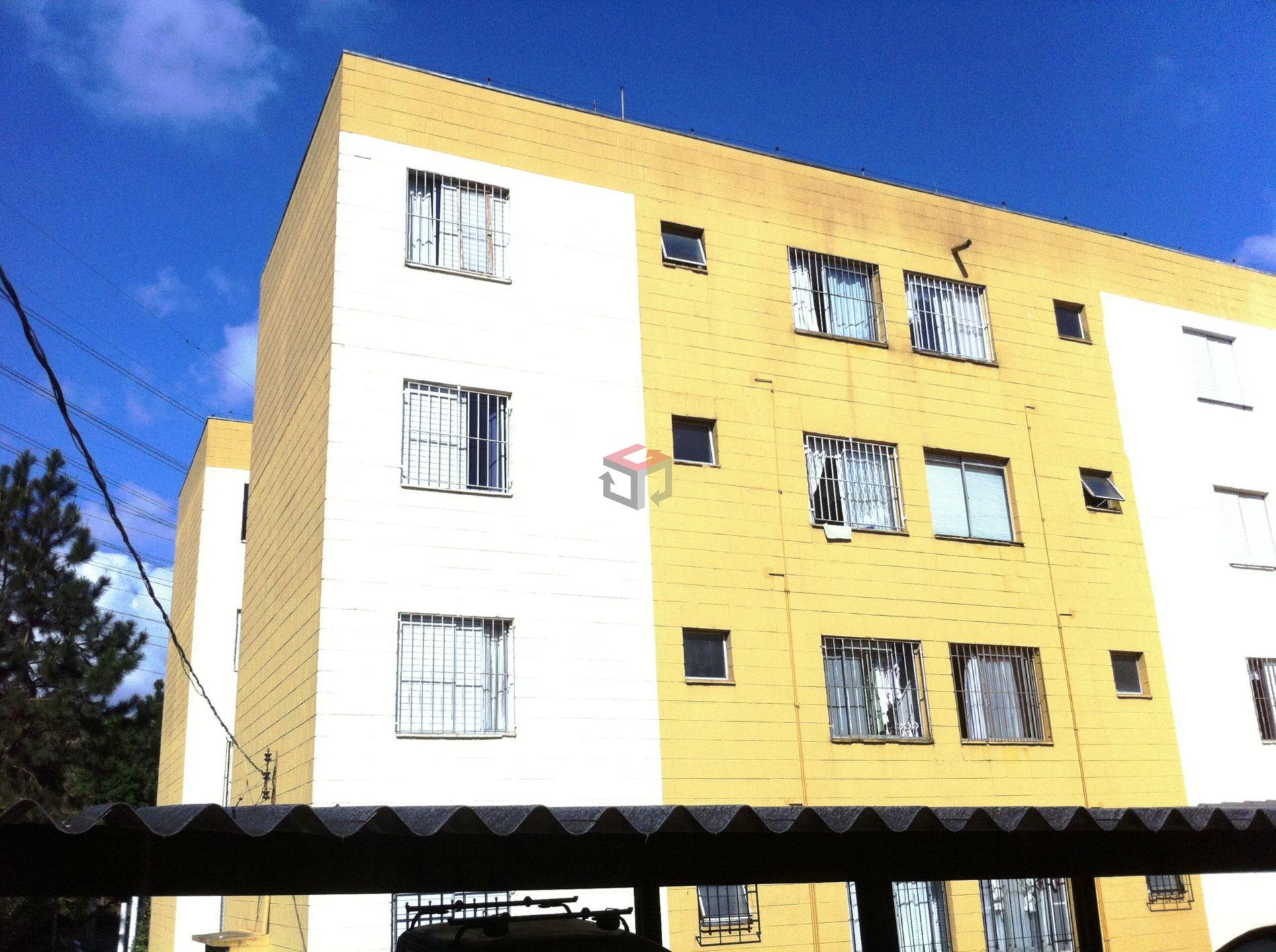 Apartamento residencial à venda, Jardim Alvorada, Santo André - AP43034.