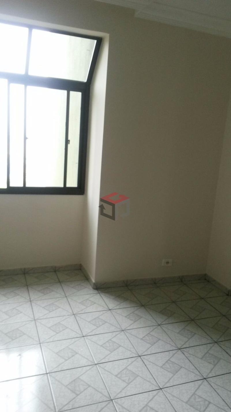 Apartamento residencial para locação, Centro, São Bernardo do Campo - AP44714.