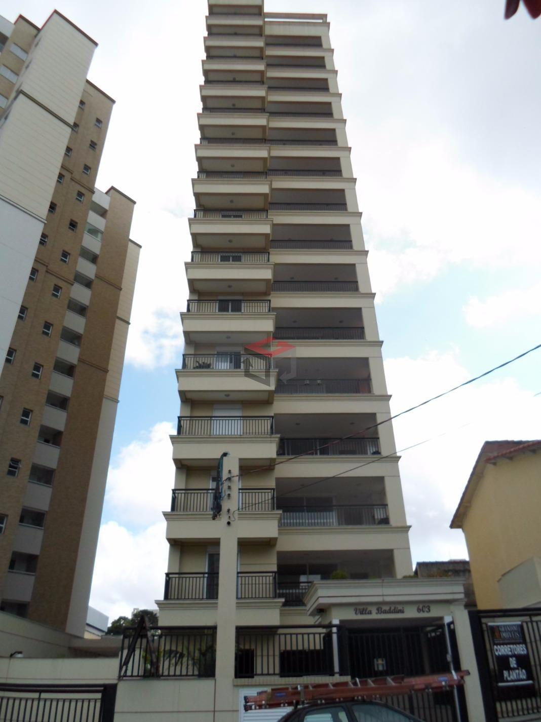 Apartamento residencial à venda, Nova Petrópolis, São Bernardo do Campo - AP44969.