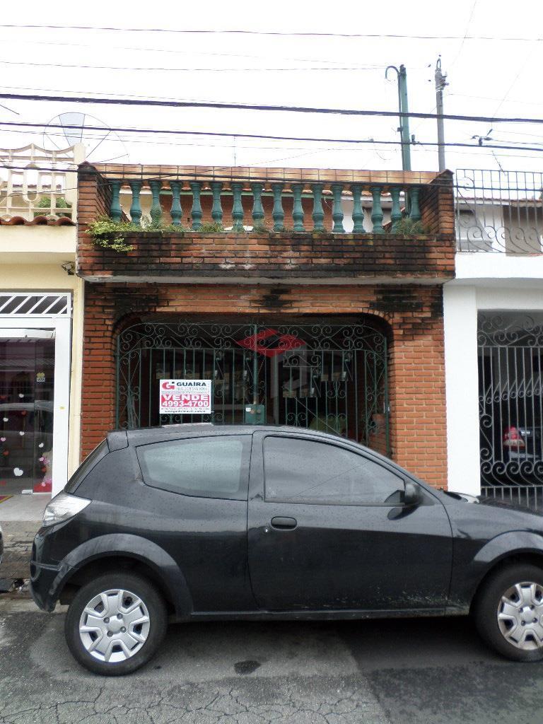 Sobrado  residencial à venda, Paulicéia, São Bernardo do Campo.