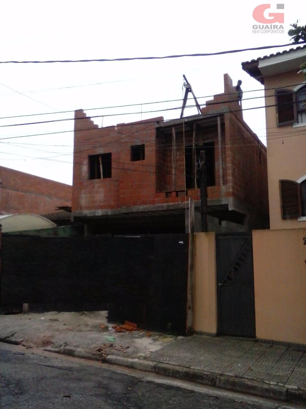 Cobertura de 3 dormitórios em Parque Das Nações, Santo André - SP