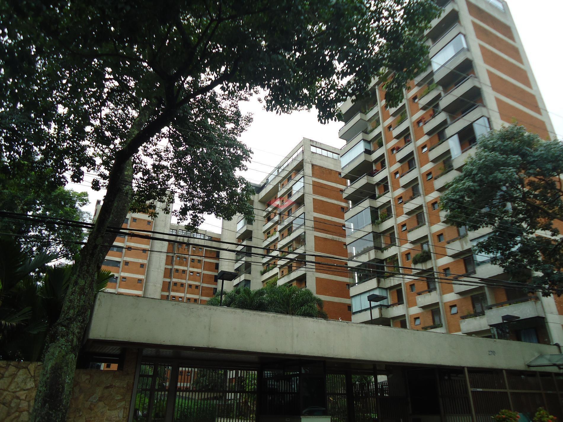 Cobertura residencial para venda e locação, Centro, São Bernardo do Campo - CO45273.
