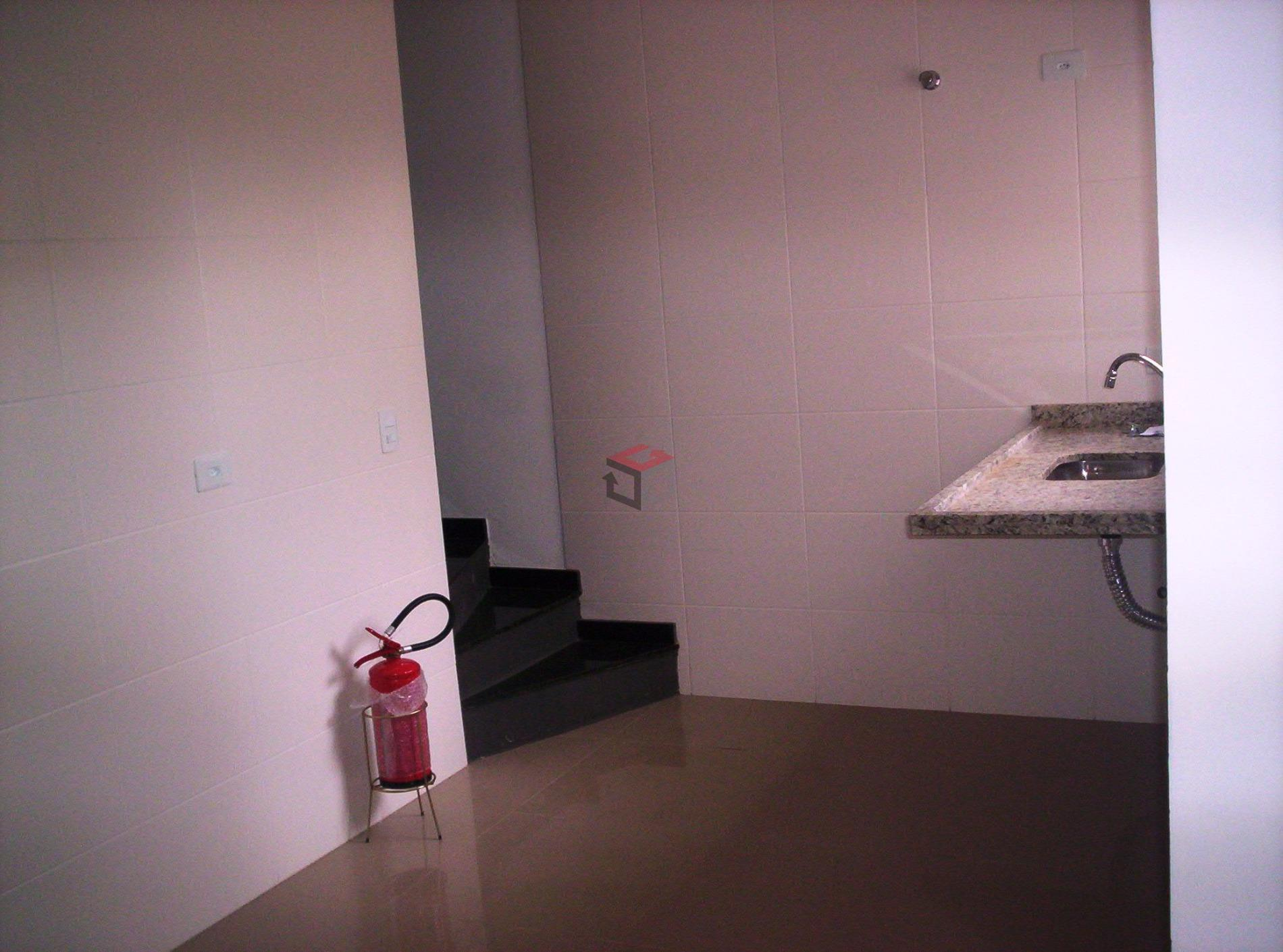 Cobertura de 3 dormitórios à venda em Vila Assunção, Santo André - SP