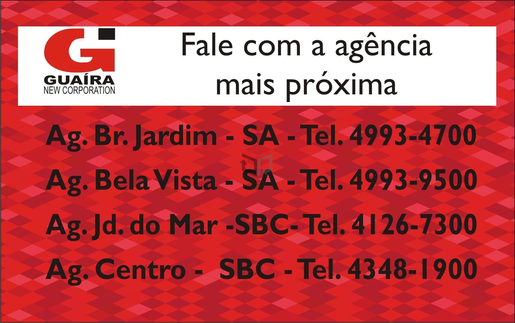 Terreno à venda em Parque João Ramalho, Santo André - SP