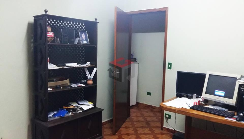 Sobrado de 4 dormitórios à venda em Paulicéia, São Bernardo Do Campo - SP