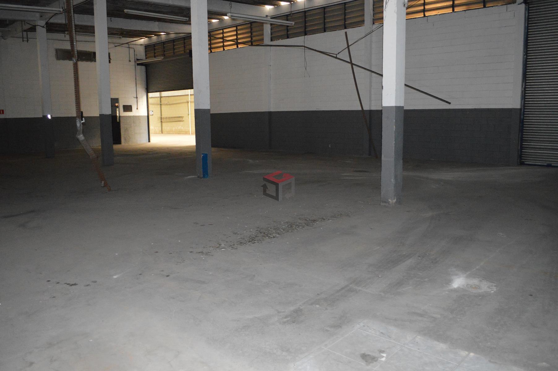 Galpão à venda em Parque Capuava, Santo André - SP