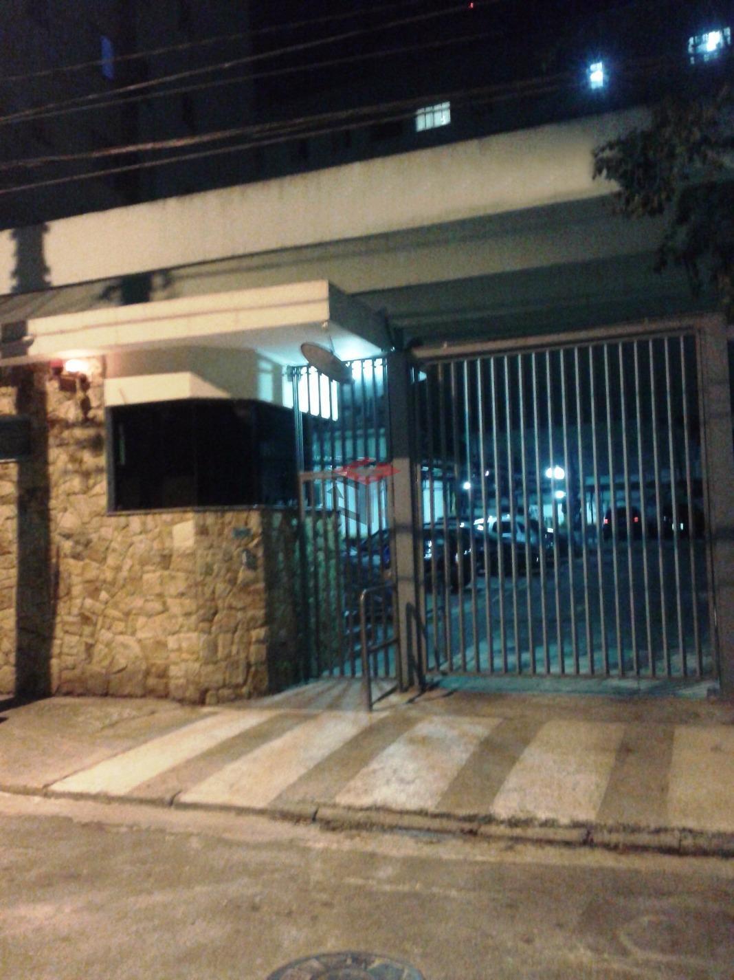 Apartamento residencial à venda, Centro, São Bernardo do Campo - AP47838.