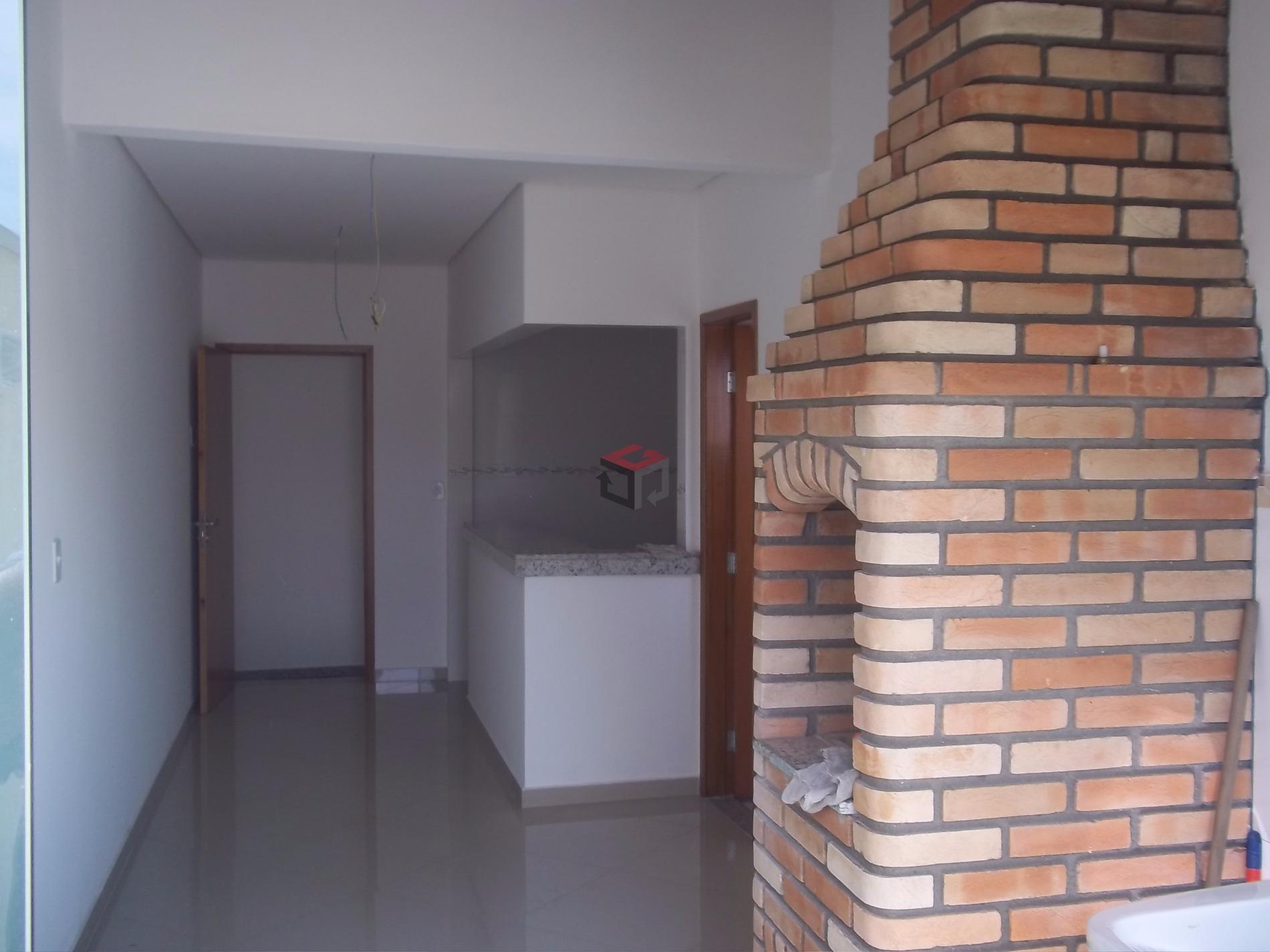 Cobertura de 2 dormitórios à venda em Casa Branca, Santo André - SP