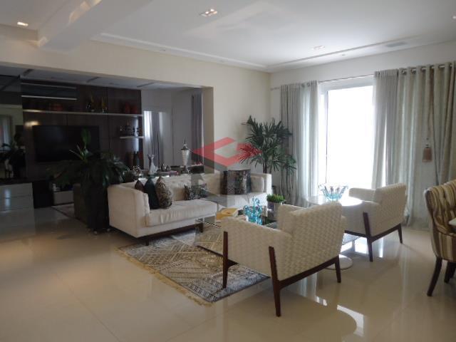 Apartamento residencial à venda, Jardim do Mar, São Bernardo do Campo - AP47997.