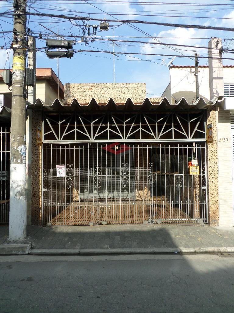 Sobrado  à venda, Paulicéia, São Bernardo do Campo.